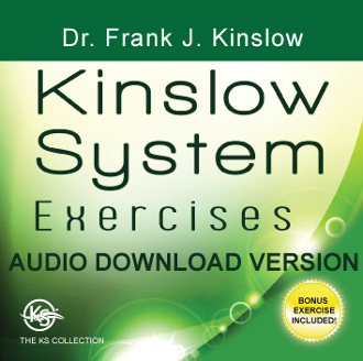 Kinslow System Exercises , Audio Download Version
