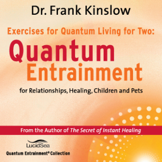 Exercises for Quantum Living for Two, 2-CD Set