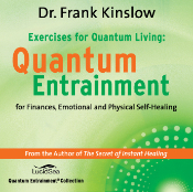 Exercises for Quantum Living , 2-CD Set