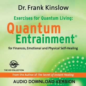 Exercises for Quantum Living , Download Version (50% OFF)