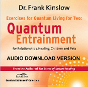 Exercises for Quantum Living for Two, Audio Download