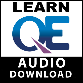 Learn QE™ Audio Collection Download