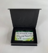 Kinslow System Exercises USB FLASH DRIVE in Gift Box