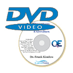 What the Bleep QE DVD Video